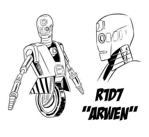 POP ARWEN