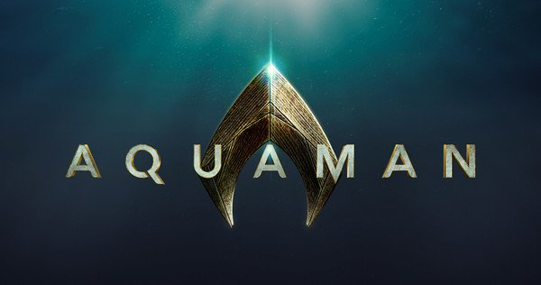 Aquaman trailer swims its way into SDCC!!