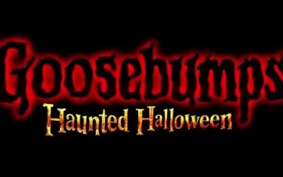 Spooktacular Trailer for GOOSEBUMPS 2: HAUNTED HALLOWEEN