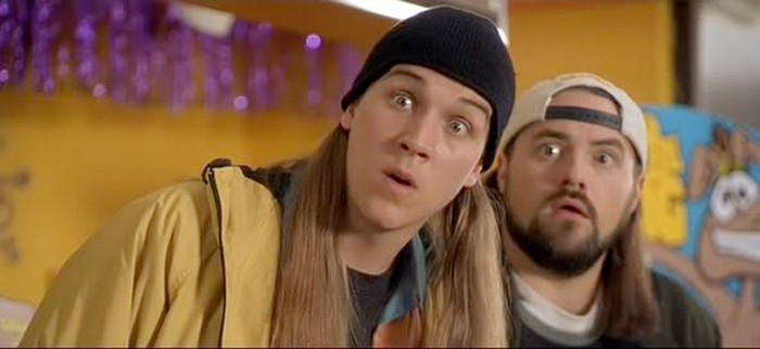 Kevin Smith announces Jay and Silent Bob reboot filming in November!