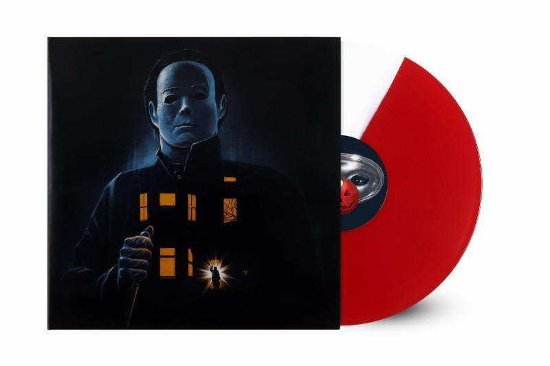 MONDO CELEBRATES 40TH ANNIVERSARY OF HALLOWEEN WITH RELEASE OF FIRST 5 FILM'S SOUNDTRACKS ON VINYL