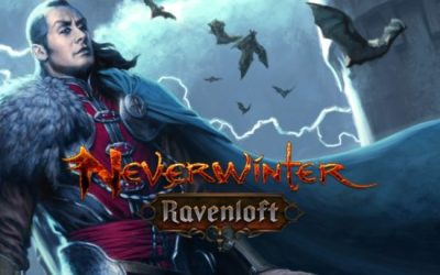 Neverwinter Ravenloft expansion headed to consoles on August 28th!