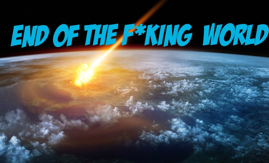Towelite Talk presents The End of the F*king World!