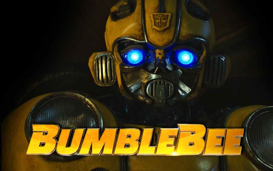 New Bumblebee trailer has us finally excited to see this film