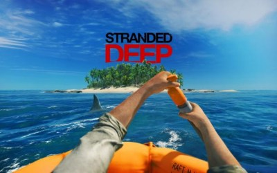 Stranded Deep video game is letting you live your best Robinson Crusoe life!