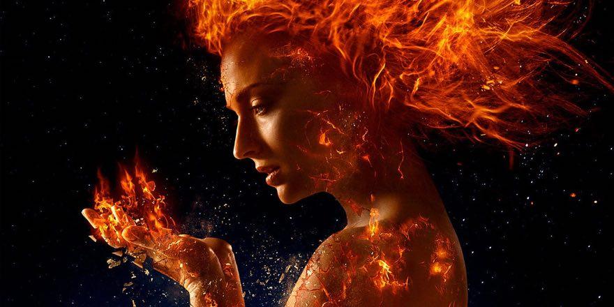 Final trailer for X-Men Dark Phoenix is released, still looks MEH