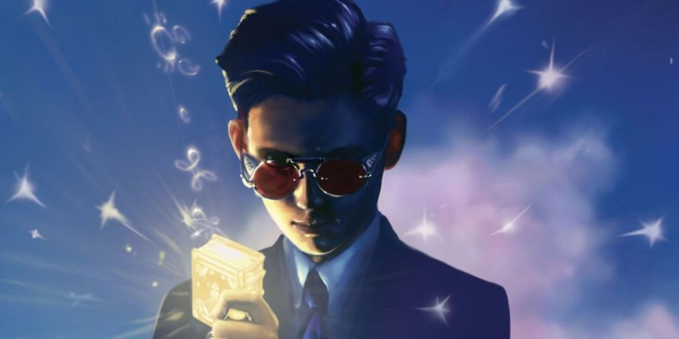 First trailer for live-action Artemis Fowl film from Disney