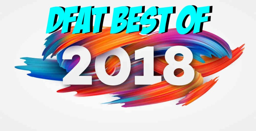 Towelite Talk Episode #114: Our Best of 2018