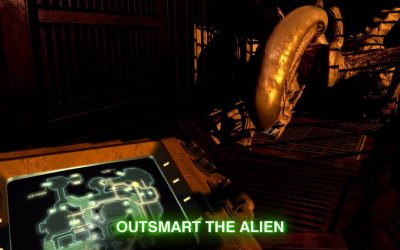 Alien: Blackout announced for mobile devices. UGH.