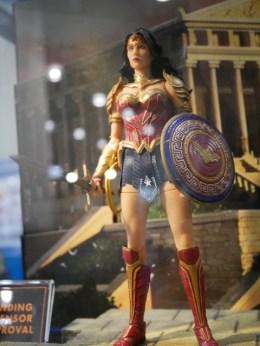 Mezco Wonder Woman