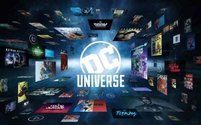 DC UNIVERSE PRESENTS ROBUST SCHEDULE OF DIGITAL EVENTS FOR FANS INCLUDING LIVE Q&AS WITH TOP DC TALENT!
