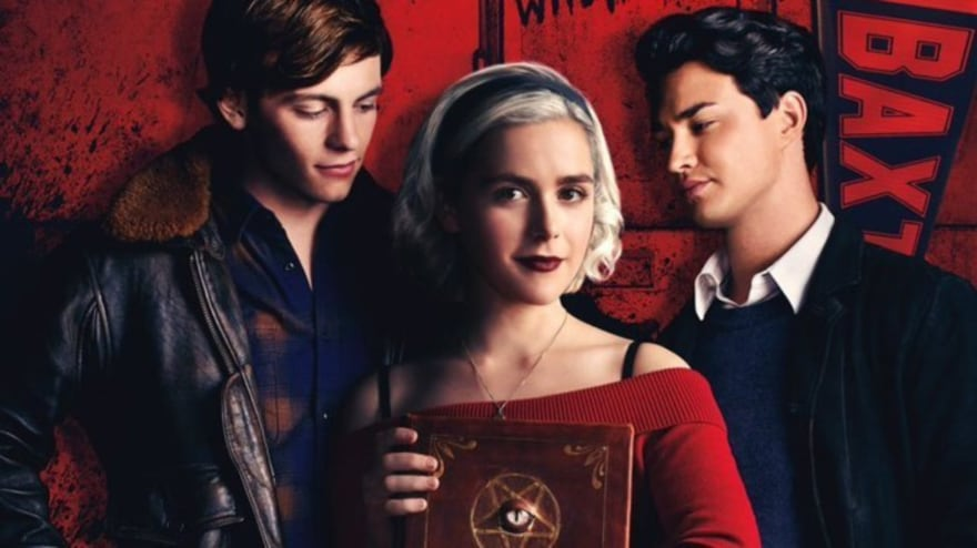 The Chilling Adventures of Sabrina Part 2 trailer conjures up some dark feelings