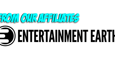 From Our Affiliates – Entertainment Earth Weekly Deals & Hot New Items!