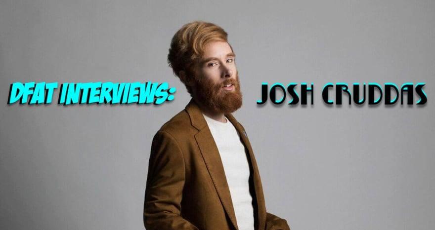 DFAT Interviews: Josh Cruddas from Netflix's Polar and CTV/Hulu's 'Cardinal'