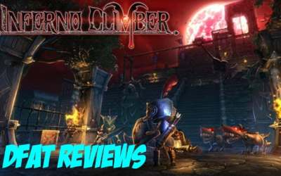 DFAT Reviews: Inferno Climber for the Playstation 4