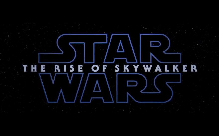 Star Wars Episode IX: The Rise of Skywalker trailer is finally here!