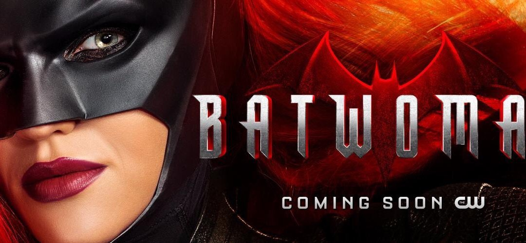 Batwoman trailer debuts, show coming to The CW on Sundays!