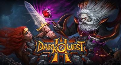 DFAT Reviews – Dark Quest 2