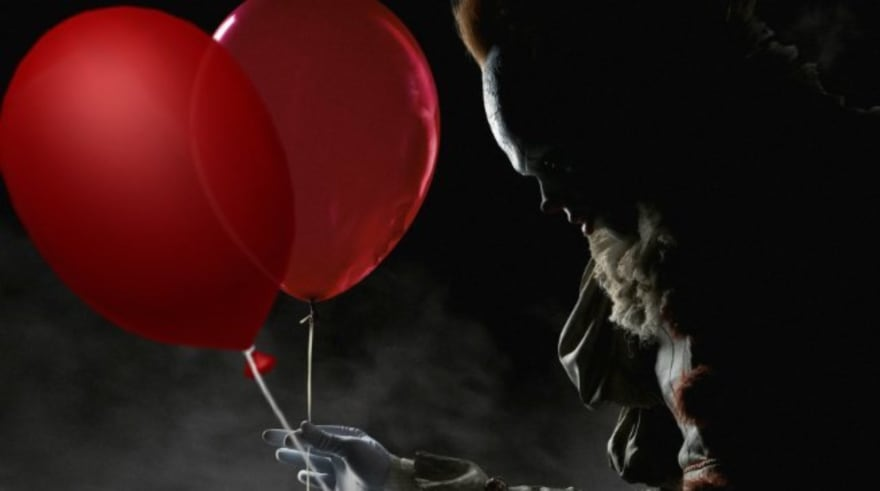 First teaser for IT Chapter Two debuts!