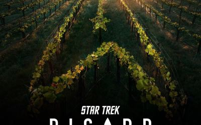 Star Trek: Picard teaser is here to bring us back from the darkness!