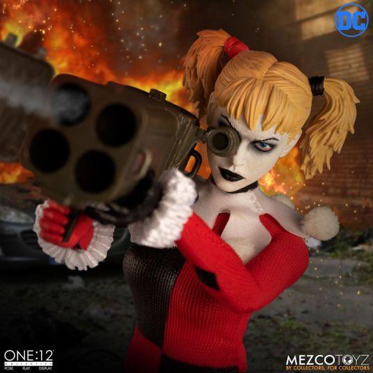 Mezco Harley 01