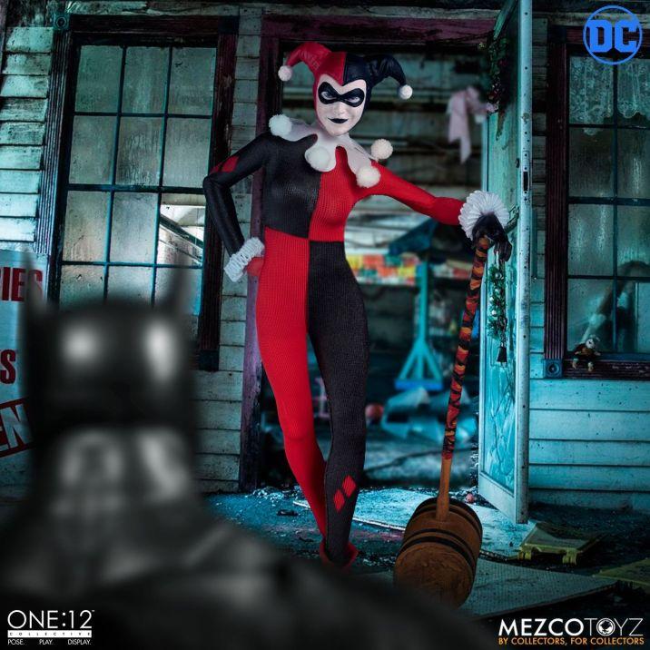 Mezco Harley 03