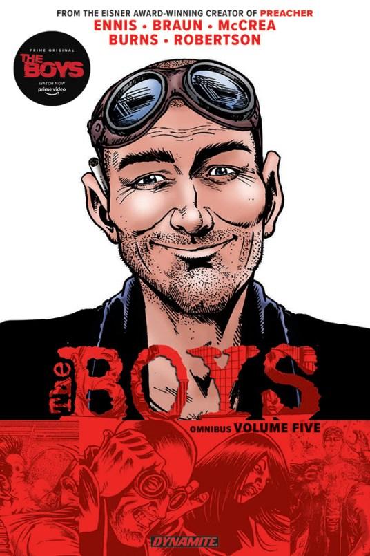 Dynamite The Boys 01