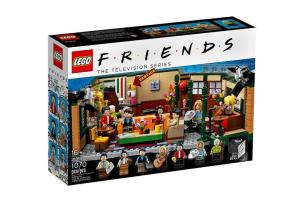 Lego Ideas Friends 01