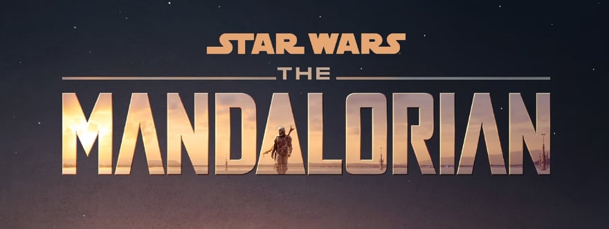 First poster and trailer for The Mandalorian