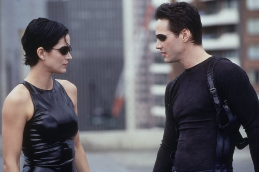 The Matrix 4 is a go with Keanu Reeves, Carrie Anne-Moss, and Lana Wachowski