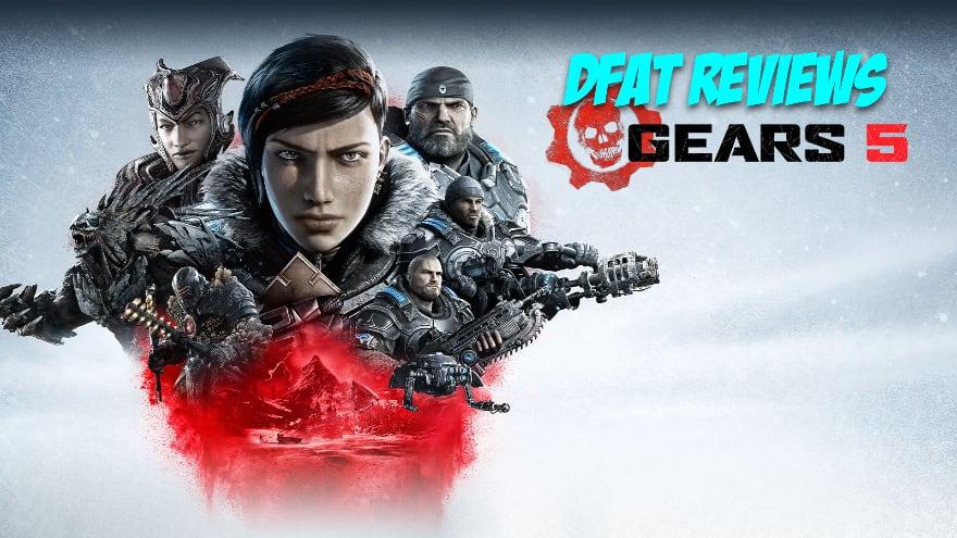 Gears of War 5 – Spoiler Free Review