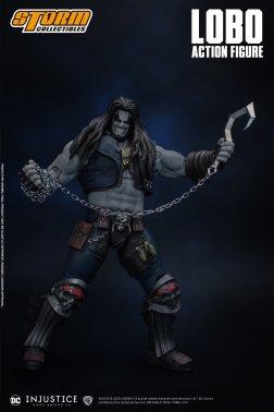 Storm Collectibles Lobo 02