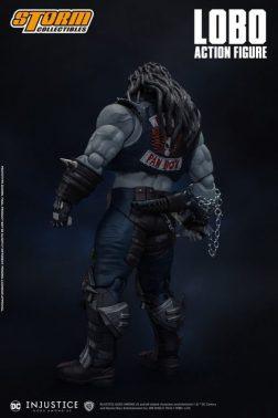 Storm Collectibles Lobo 03