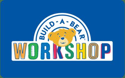 Build your own Bub-tastic Wolverine Build-a-Bear