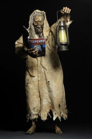 NECA Creepshow Creeper 01
