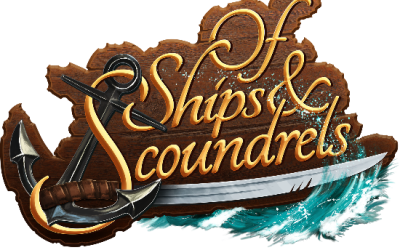 Hoist the Mainsails! Of Ships & Scoundrels is Now Available on PC!
