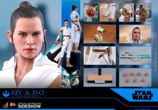 Rey Hot Toys 02