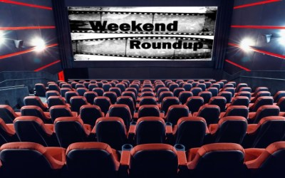 Weekend Roundup 3/13/20-3/17/20: Onward tops the worst Box Office in twenty years