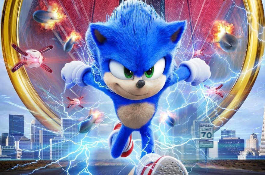New Sonic the Hedgehog trailer finally redeems itself!