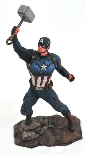 MarvelGalleryA4_CaptainAmerica