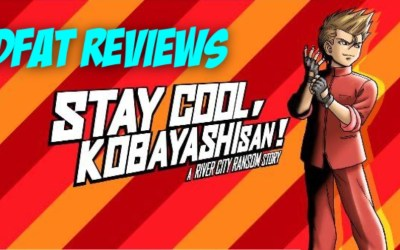 DFAT Reviews: Stay Cool Kobyashi-san!: A River City Ransom Story