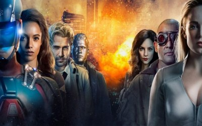 Legends of Tomorrow season 5 trailer is a zany adventure through time!