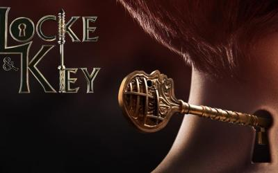 First trailer for Locke & Key from Joe Hill, Gabriel Rodriguez, and Netflix