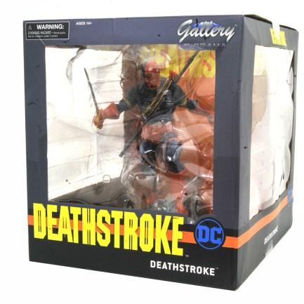 DeathstrokeFront