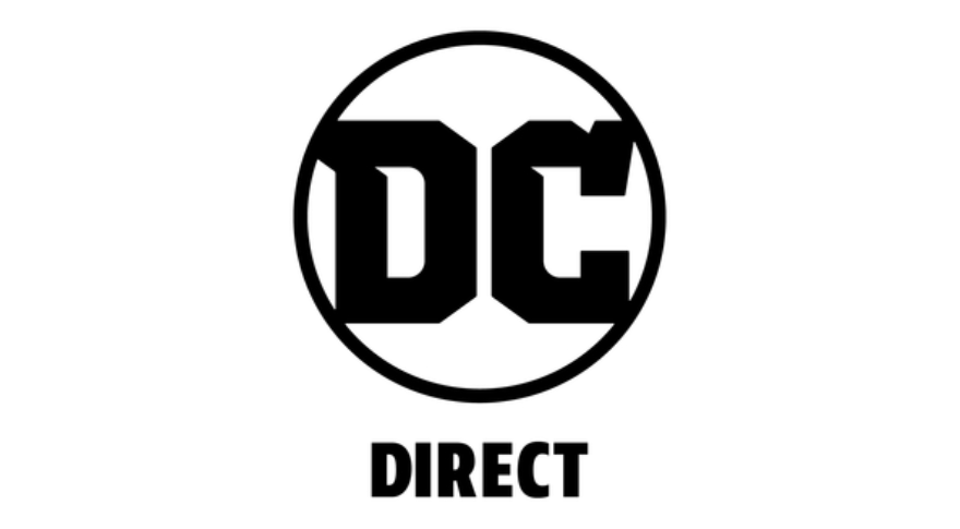 DC Collectibles will once again be called DC Direct!