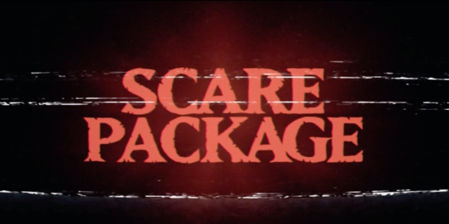 NEW HORROR-COMEDY ANTHOLOGY SCARE PACKAGE RELEASES FIRST TRAILER