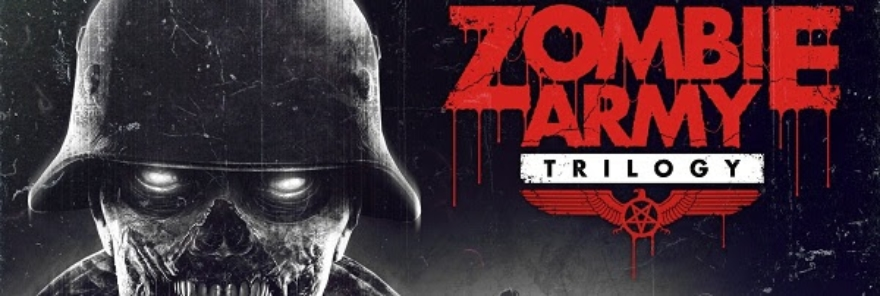 TAKE DOWN DEMON HITLER IN THE ZOMBIE ARMY TRILOGY NINTENDO SWITCH LAUNCH TRAILER