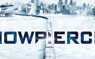 TNT's Snowpiercer premieres on May 17th check out the latest trailer!