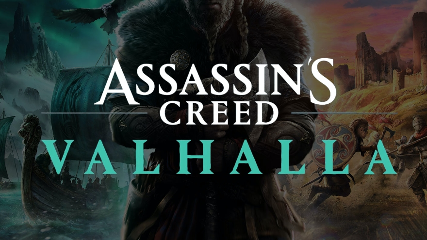 FOR ODIN! Check out the latest trailer for Assassin's Creed Valhalla!!