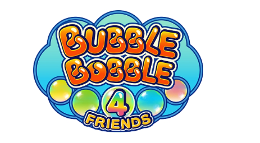 Double trouble! Bubble Bobble 4 out in the USA!